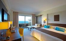 Foto Hotel Elysium in Kalithea ( Rhodos)